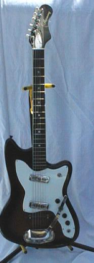 SUBWAY GUITARS:Family Estate Guitar Sale