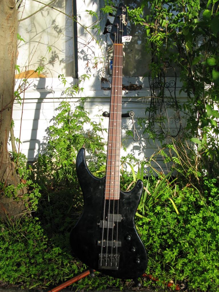 Guild Piolet Electric Bass