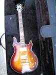 2012-3-5 5185 -- Minarik Guitar