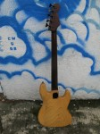 2013-1-24 5380 -- Warmoth Left-Handed Bass