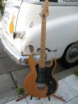 2013-2-4 5457 -- For Sale Pevey T-60 Electric Guitar