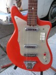 "2013-2-4 5460 -- For Sale Ibanez ""Stang"""
