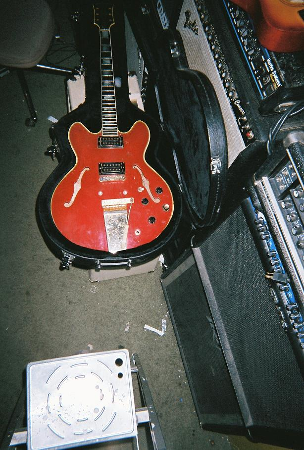 Gibson 1966 ES-355 $6000