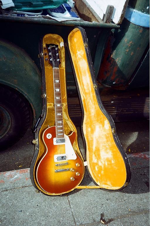 '71 Gibson LP Deluxe