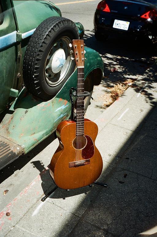 1941 Martin 00-17 $1700