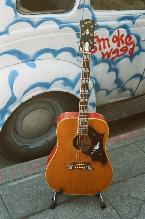 '60's Gibson Dove