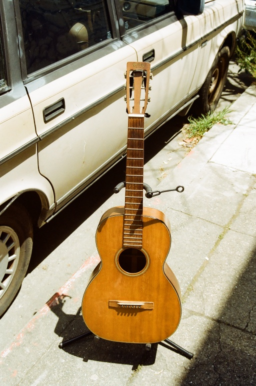 '64 Martin 0-16 NY original owner