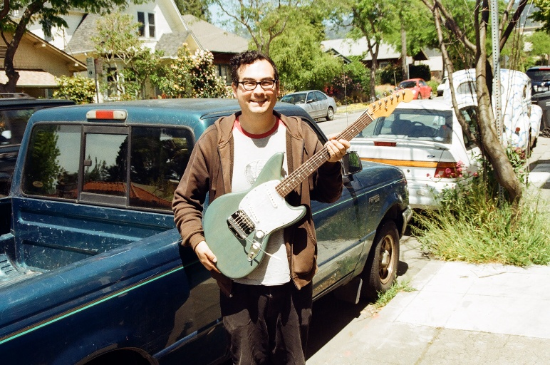 A Happy Man With Fatdog's Custom Stangulator