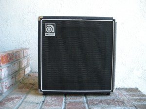 good clean amp