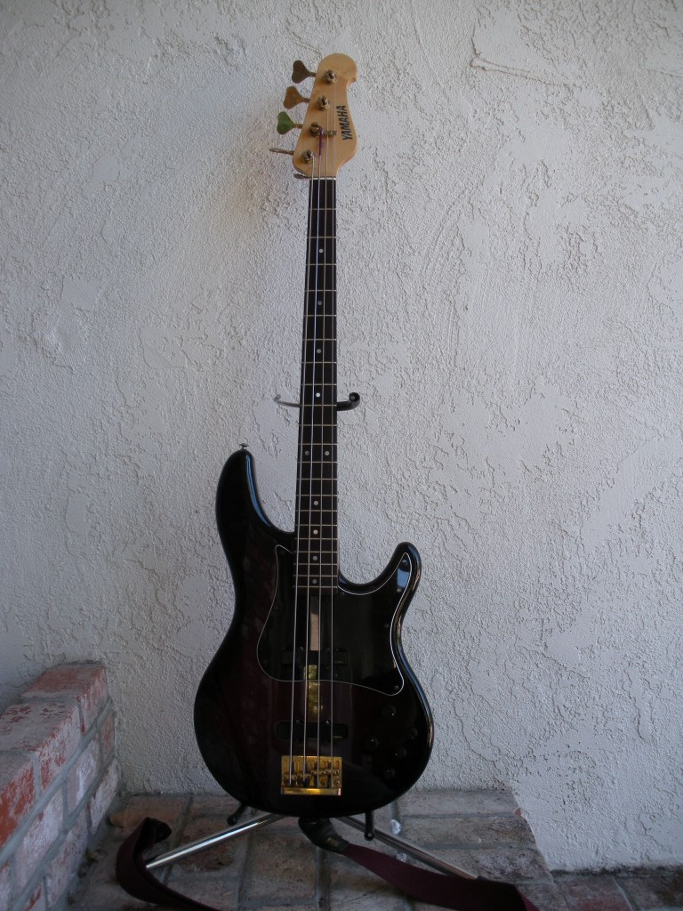 Yamaha BB 1500