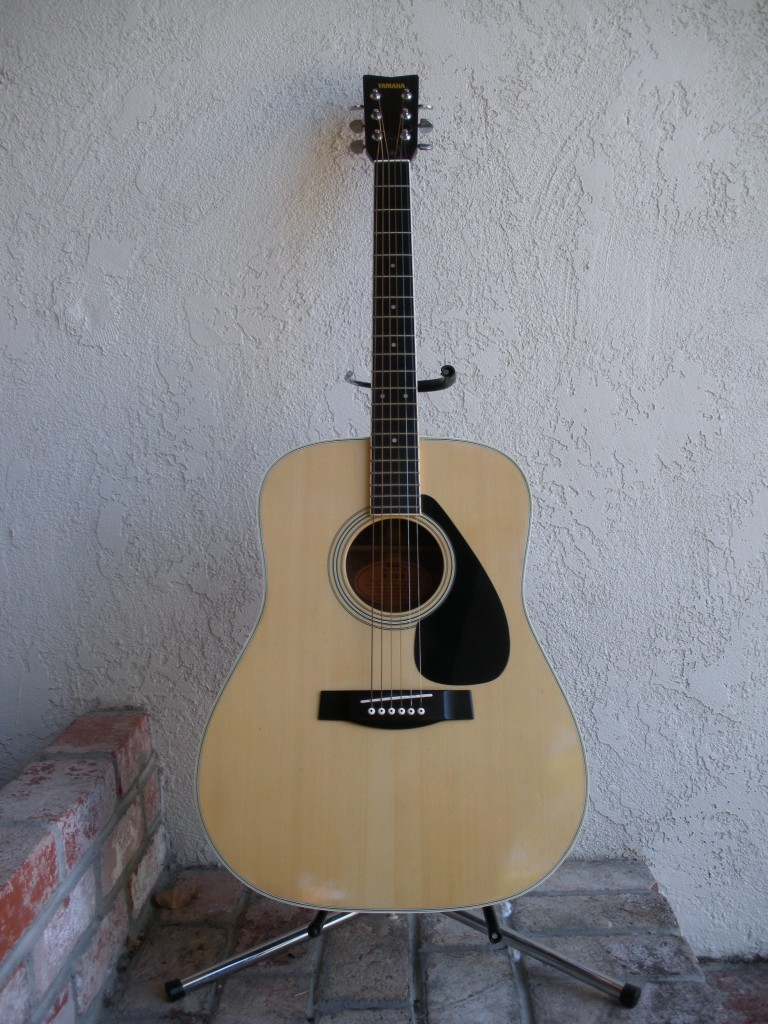Yamaha FG
