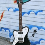 Lefty Jizzmaster w' P90's $350
