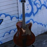Eastman L-5 All Carved, w' Pickup