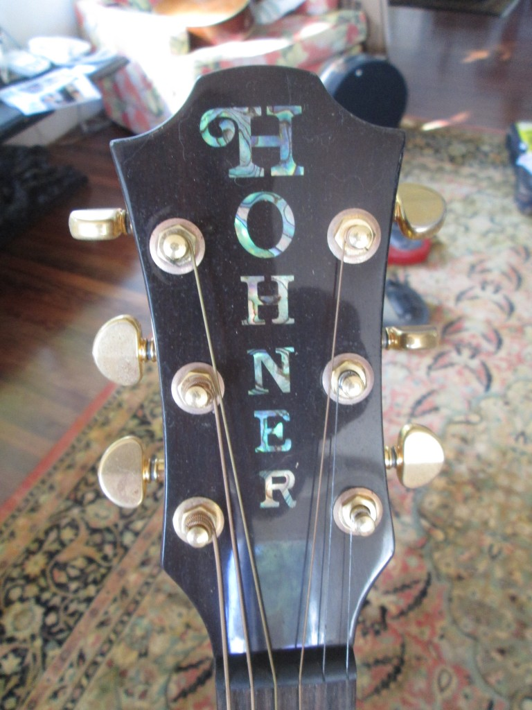 recent Hohner DE-800S D-45 copy $300