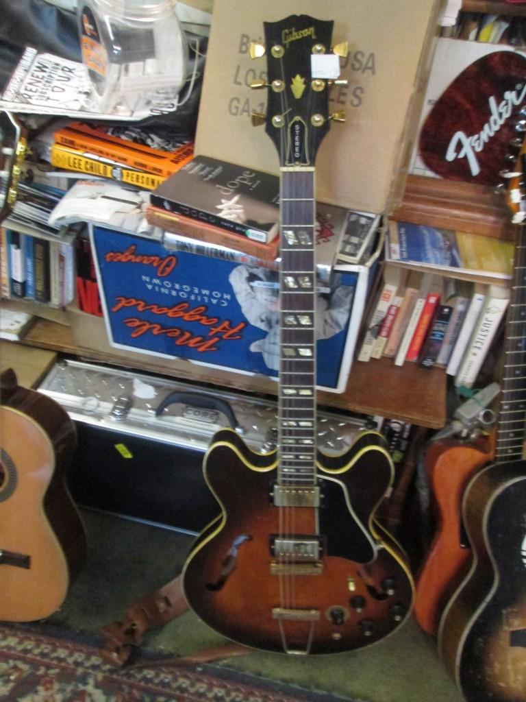 '70s Gibson ES-345
