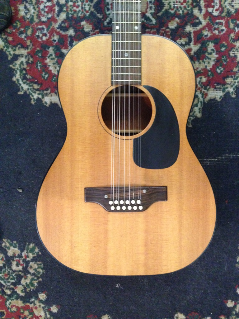 1970 Gibson LG-12 950