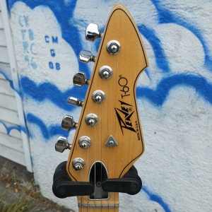 P.V T.60 1970's made in Mississippi clean with original case $500