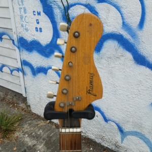 "60's famous ""mustang"" $700"