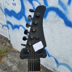 Subway Custom stealth strat modulus graphite neck $400