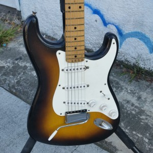 1955 Fender Strat