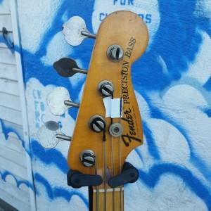 Fender 69 P-Bass