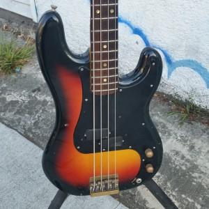 1978 Fender P-Bass