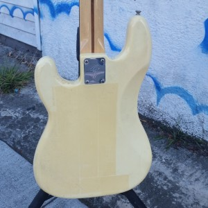 1960's Fender P-Bass