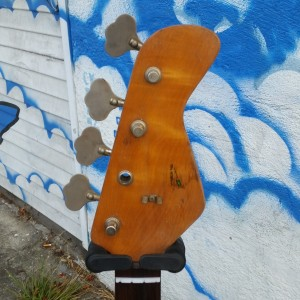 60's English Vox Bass