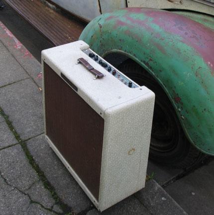 Subway Guitars Retro Amps & Parts